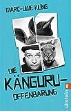 Die Känguru-Offenbarung (Die Känguru-Werke 3)