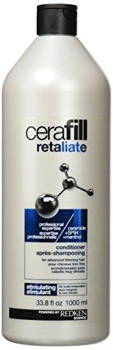 Redken Cerafill Retaliate Conditioner, 1er Pack (1 x 1000 ml)