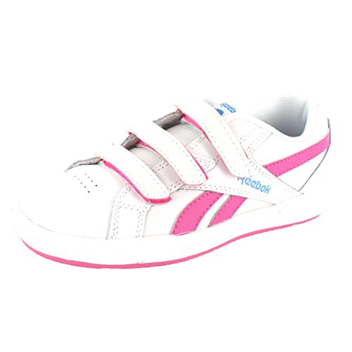 Reebok ROYAL ADVANCE ALT V63374 enfant (garçon ou fille) Chaussures de sport