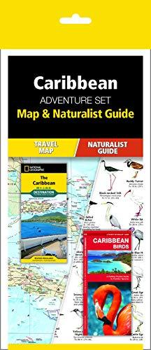 Caribbean Adventure Set (National Geographic In Spanisch)