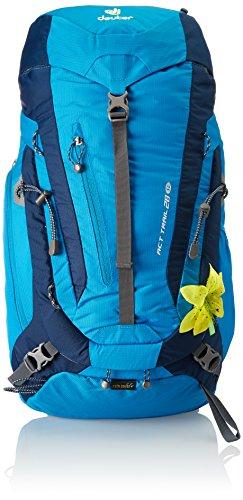 Imagen de deuter act trail  para montaña, mujer, turquesa turquoise / midnight , 28 l