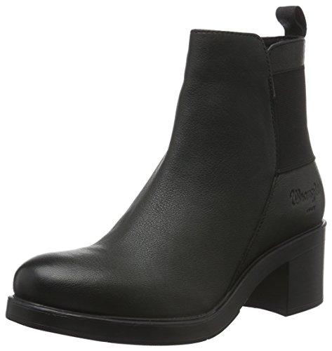 wranglergipsy-chelsea-stivali-bassi-con-imbottitura-leggera-donna-nero-schwarz-62-black-39-eu