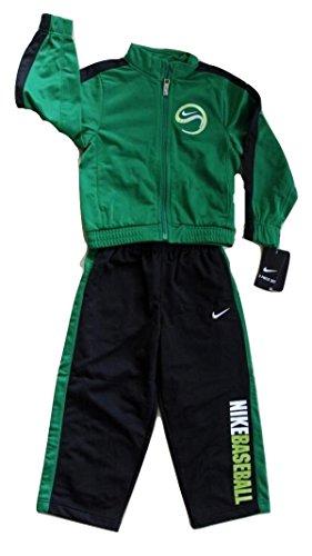 Ragazzi Tuta Nike Baseball Giacca con zip + Pantaloni (TRK10)