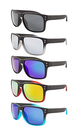 SFY Gafas sol POLARIZADAS   Unisex   Protección