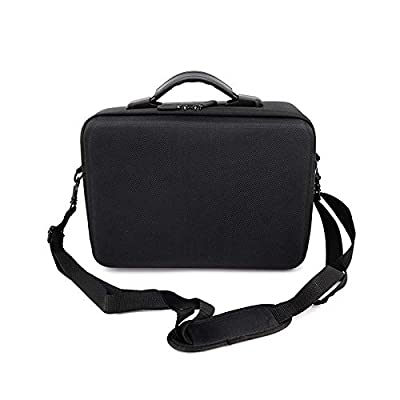Anbee Mavic 2 Carrying Case, Portable EVA Shoulder Bag for DJI Mavic 2 Zoom/Pro Drone