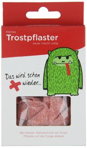 Liebeskummerpillen Trostpflaster, 1er Pack (1 x 50 g)