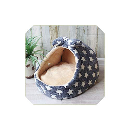 Bert-Collins pet beds Cama para Mascotas Dog House Arena para Gatos Cama...
