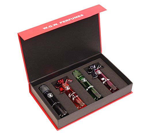 W.O.W. Perfumes Gift Set