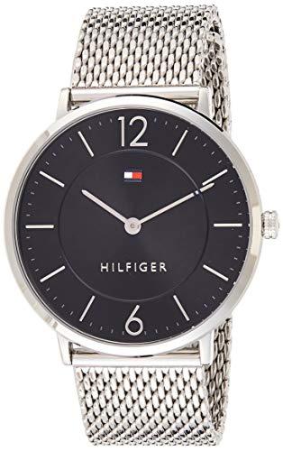 tommy hilfiger 1710355, orologio da uomo al quarzo, 41 grammi, acciaio