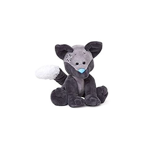 My Blue Nose Friends Plush - George the Silver Fox