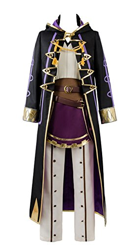 g Avatar Robin Reflet Daraen Cosplay Kostüm Herren XL ()