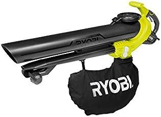 Ryobi 3000 W Elektro-Laubsauger, RBV3000CESV