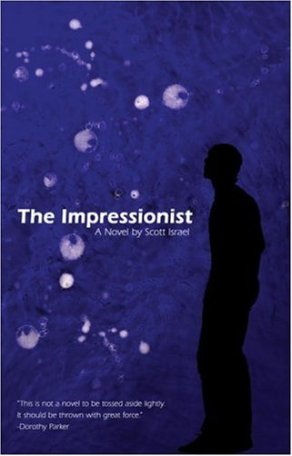 The Impressionist Cover Image