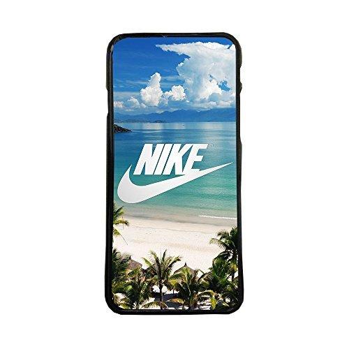 Logo Edge (Hülle Tasche für Mobile logo nike Strand logo sport Gehäuse Hülle - Samsung Galaxy S7 Edge)