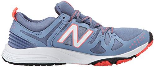New Balance Vazee Agility Trainer Women's Scarpe Da Allenamento - SS16 Blue