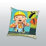 Bob der Baumeister Kissen 40 x 40 cm