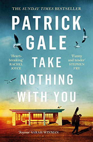Take Nothing With You (English Edition) - Weston Place