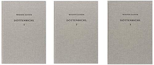 Der spätlatène- und frühkaiserzeitliche Opferplatz auf dem Döttenbichl südlich von Oberammergau: In 3 Bänden (Münchner Beiträge zur Vor- und Frühgeschichte)