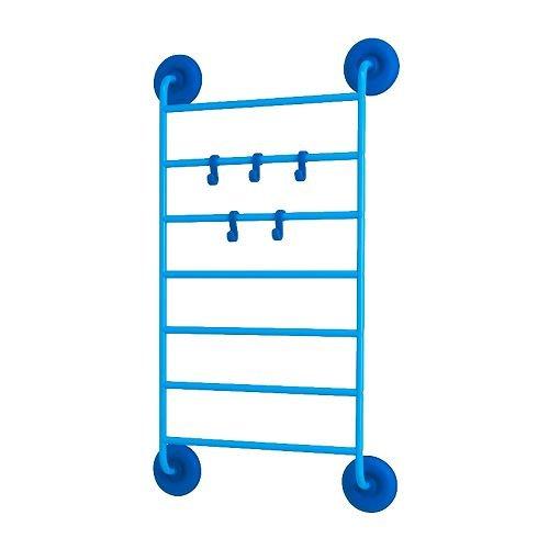 Preisvergleich Produktbild Ikea Kletterwand / Garderobe HÄNGIG mit 5 Haken