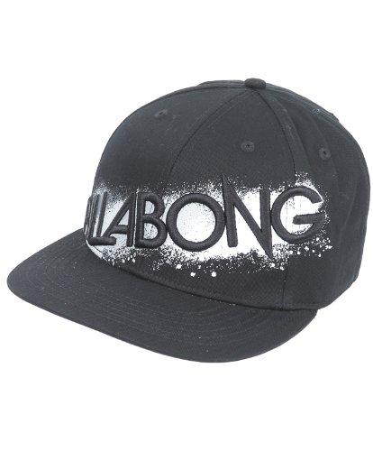 "Billabong casquette ""aérosol Noir - noir"