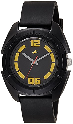 41%2Bhr jOxtL - Fastrack 3116PP03 Casual Mens watch