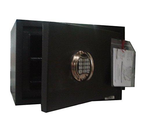 Modell: ASG 32 E Dokumenten und Wertschutzschrank Widerstandsgrad I nach EN 1143-1 mit LFS 30 P