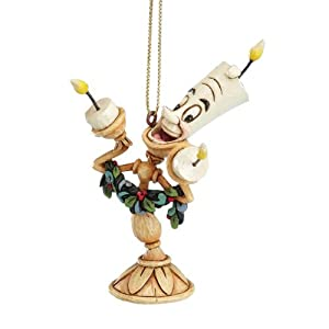 Disney Tradition Lumiere (Hanging Ornament)