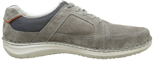 Josef Seibel Anvers 41 Herren Low-Top Grau (ash/kombi)