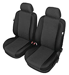 Hp-autozubehör 22512 Ares Front Seats. Size: Large, Number 4