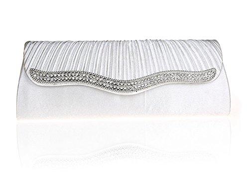 paquet de diamant de mode/EMBRAYAGE Fold/forfait banquet de mode/De haute qualité sacs de soirée/package Bridal/package vestimentaire/Mme sac à main-E C