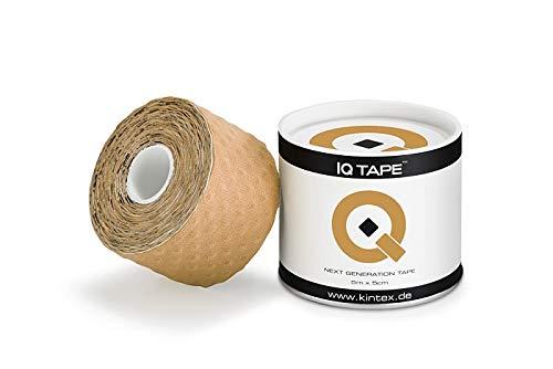 Kintex IQ Tape Classic 5cm x 5m Beige