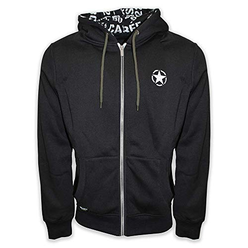 Call of Duty  Freedom Star Hoodie L -