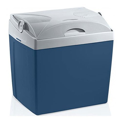 Mobicool U26 DC Thermoelectric Cool Box, 25 Litre