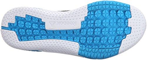 Reebok Zprint 3D Maschenweite Laufschuh Black/Green/Blue/Slvr