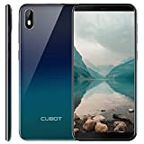 CUBOT J5 Android 9, 5.5 Pollici, Supporto Face ID, RAM 2GB ROM 16GB,...