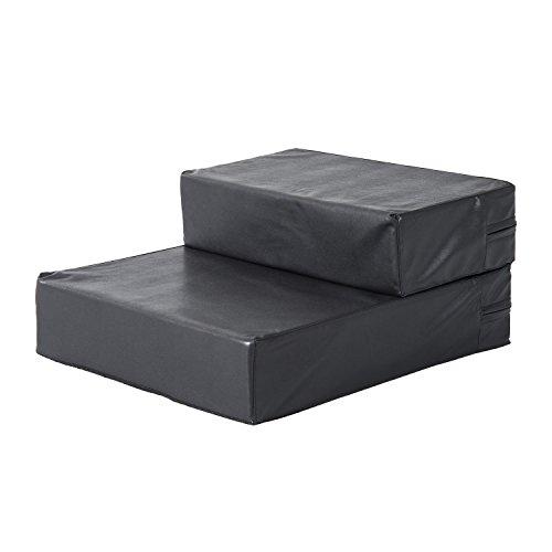 klappbare hundetreppe tiertreppe unterlage f r katze. Black Bedroom Furniture Sets. Home Design Ideas
