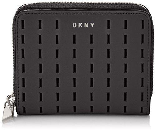 DKNY - Small Carryall, Cartella con manico Donna Nero