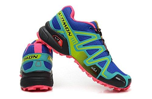 Salomon, Scarpe da Trail Running donna N8DJBJMXKDN3