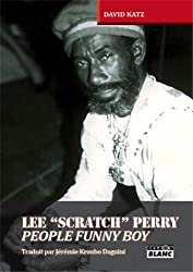 Lee Scratch Perry : People Funny Boy
