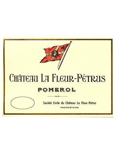 CHÂTEAU LA FLEUR PETRUS 1978, Pomerol