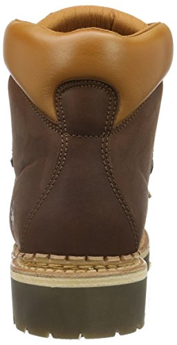 Art Air Alpine 903, Bottes  homme Marron (Brown)