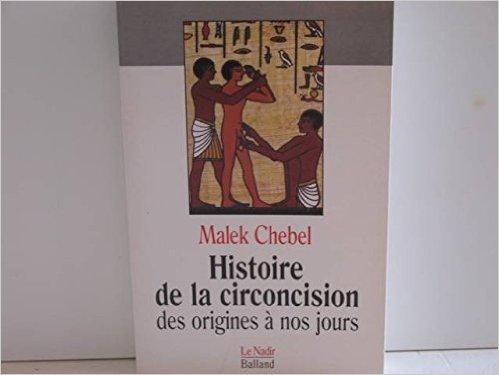 La Circoncision [Pdf/ePub] eBook