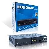 Echosat 20500 Sat Receiver - Digitaler HD Receiver FTA (HDTV, DVB-S /DVB-S2,...