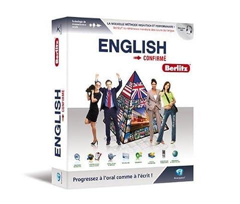 Berlitz english 2010 niveau 3