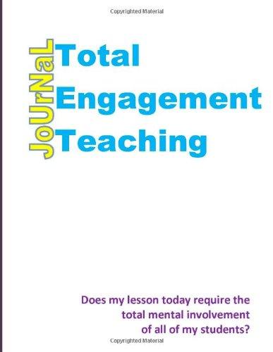 total-engagement-teaching-journal-a-teachers-journal