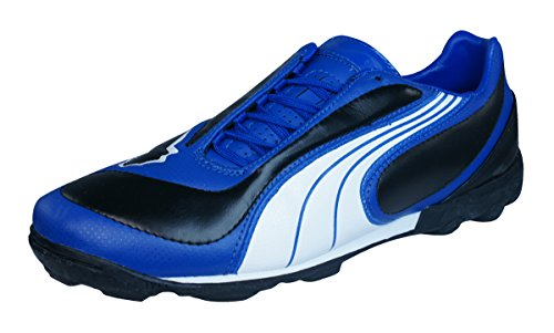Puma V3.08 TT Hommes Chaussures de football Black