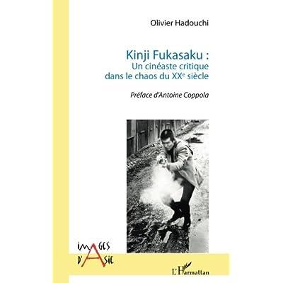 Kinji Fukasaku : un cinéaste critique dans le chaos du XXe siècle