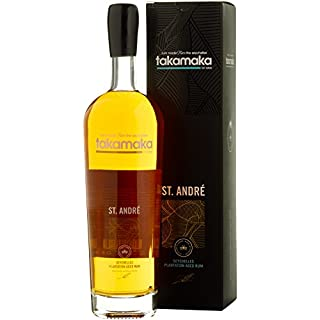 Takamaka St. André 8YO Rum (1 x 1 l)