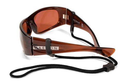 CROAKIES Unisex-Erwachsene tite-end-max Eyewear Retainer, damen, schwarz (Croakies Brillen)