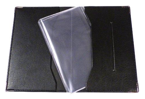 Sans 550060 Pop Porte Papiers, Noir- Modèle aléatoire